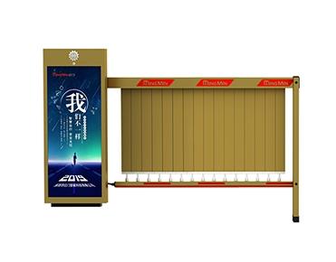 宁夏车牌识别系统HAB-A03