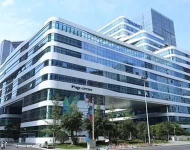 腾讯大厦(成都)总部