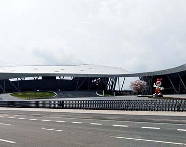 肇庆新区体育中心