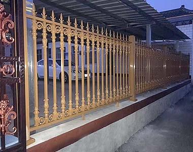清真寺围栏